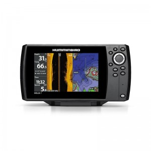 Humminbird Helix 7 CHIRP G2 Review