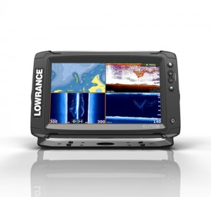 Lowrance Elite 9 Ti Review