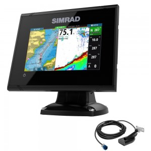 Simrad GO5 XSE Review