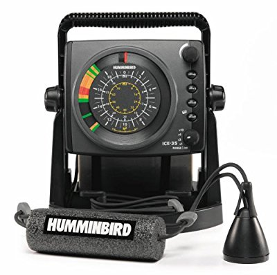 Humminbird ICE 35 Portable Flasher Review