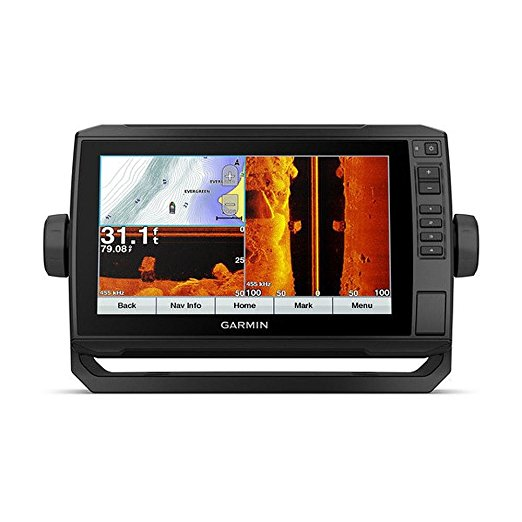 Garmin EchoMap Plus 93sv