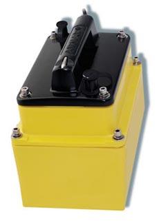 airmar m260 transducer