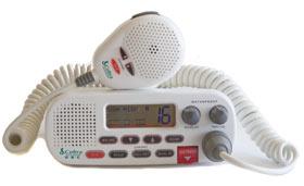 cobra f55 marine vhf radio