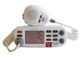 cobra f75 marine vhf radio