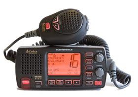 cobra f80 marine vhf radio