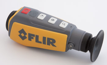 flir first mate ms 224 night vision monocular