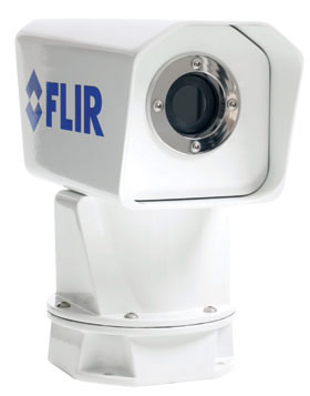 flir navigator II thermal imaging camera