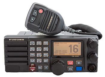 furuno fm4000 marine vhf radio