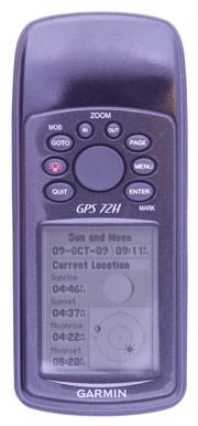 garmin 72h portable gps
