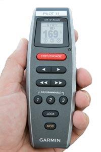 garmin ghc10 remote control