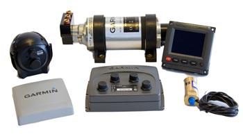 garmin ghp10 autopilot components