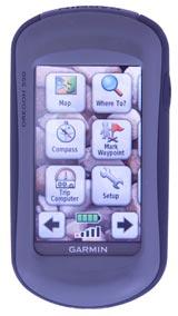 garmin oregon 550 portable gps