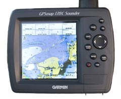 The Garmin 178C | Our an independent review of the Garmin ... on