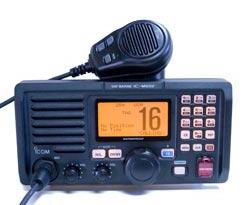 icom m602 vhf radio