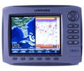 lowrance hds-8 chartplotter fishfinder combo