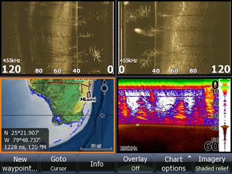 The Lowrance HDS-8, our complete independent unbiased review
