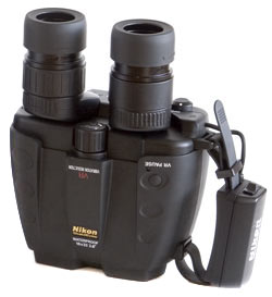 nikon stabileyes 16x32 binocular