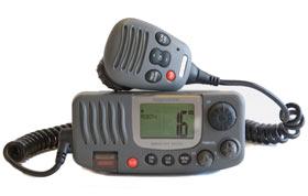 raymarine 49 marine vhf radio