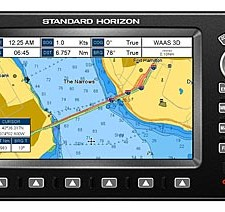 standard-horizon-cp390i