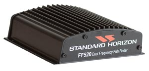 standard horizon ff520 black box sounder