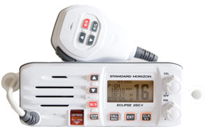 Standard Horizon Gx1100s Another Unbiased Vhf Marine Radio Review And More On Marine Electronics