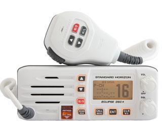 standard horizon gx1150 marine vhf radio