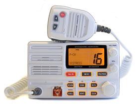 Standard Horizon GX3000S Matrix marine vhf radio