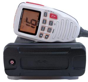 standard horizon ps1000 black box marine vhf radio