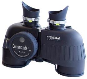 steiner commander v xp marine binocular