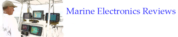 marine electronics reviews