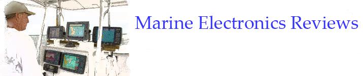 marine electronics reviews
