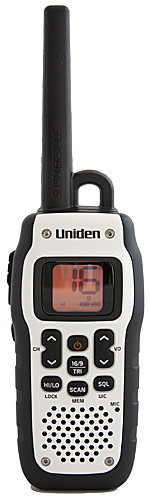 uniden mhs50 floating handheld vhf radio