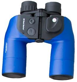 west marine tahiti waterproof 7 x 50 marine binocular