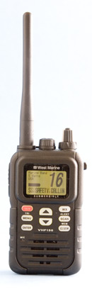 West Marine VHF 150, our independent unbiased review