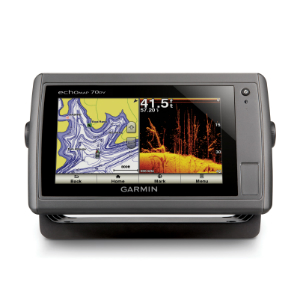 Garmin echoMap 70dv Review