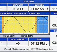 standard-horizon-cp390i-tide