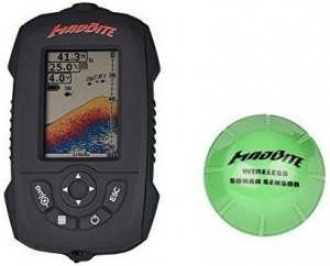 choose portable-fish-finder