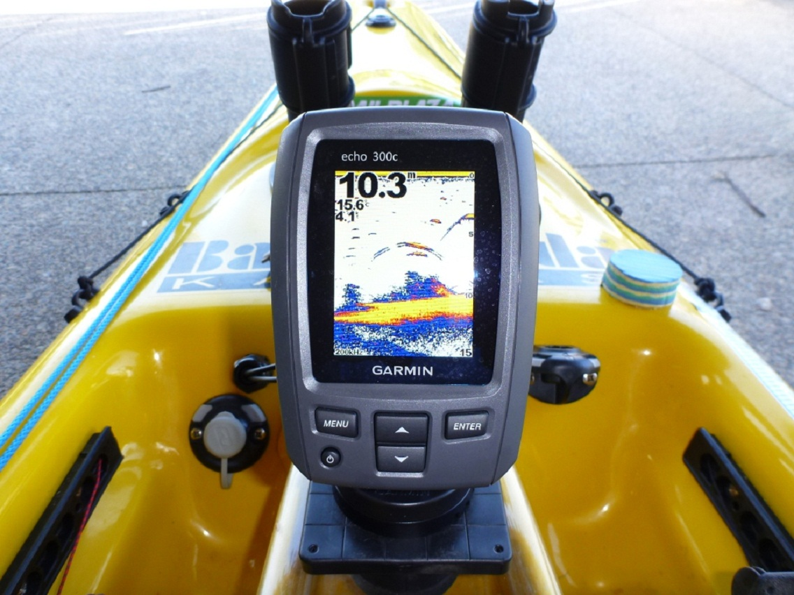 How To Mount A Fish Finder - FishFinders info