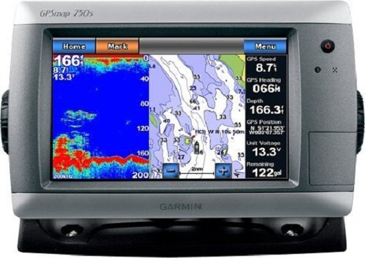 How To Read A Fish Finder Screen - FishFinders info