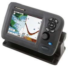 Furuno GP1870F Color GPS Chartplotter Combo