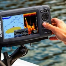 fish finder features explained