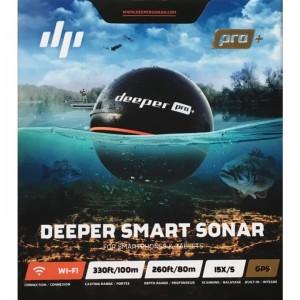 Deeper Smart Sonar Pro Review