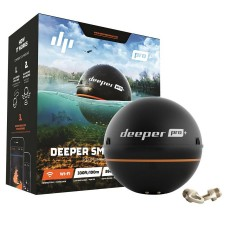 Deeper Smart Sonar Pro+ Review