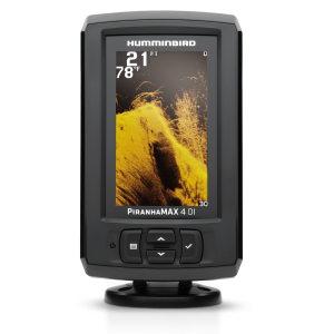 Humminbird Piranhamax 4 DI Review